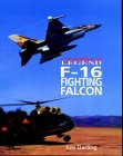 F-16 Fighting Falcon: Combat Legends