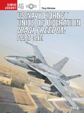 US Navy Hornet Units of Operation Iraqi Freedom