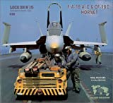 Lock On No. 15: F/A-18 A/C & CF-18C Hornet