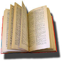 specialised dictionaries for translators thesis